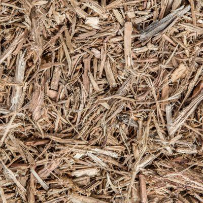 Organic-Mulches