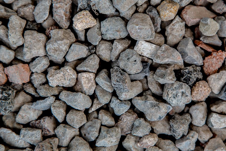 Drainage Gravel Aggregates Benedict Industries