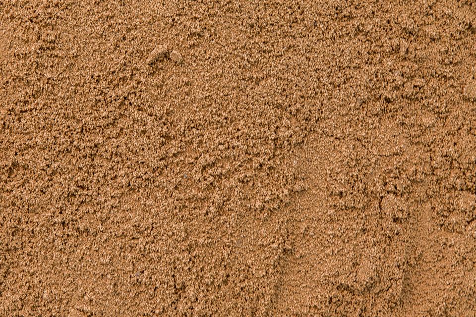 Sand / Soil Blends