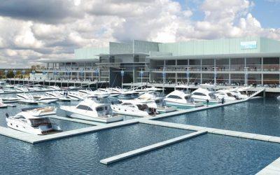 Moorebank Marina